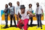 MOKOOMBA - to play at Musicport Festival.
