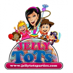 Jelly Tots Entertainment