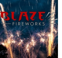 Blaze Fireworks Ltd - Firework Displays