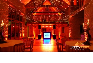 Dizzy Feet Events - DJ Neil Carter
