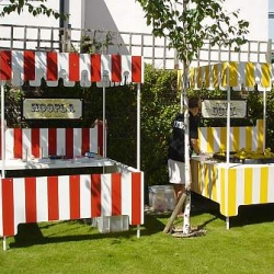 Fun Fair Stall Hire