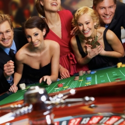 Premium Fun Casino Hire