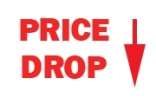 Massive Price Drop