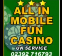 All In Mobile Fun Casino