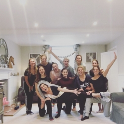 Stag and Hen Dance Party Lessons UK
