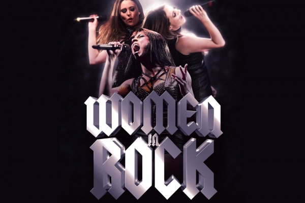 Since exploding onto the UK theatre circuit in 2016, WOMEN IN ROCK has been wowing audiences up and down the country with their electrifying show that pays tribute to the biggest female rock icons of all time.