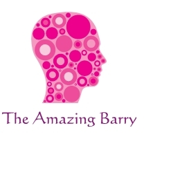 The Amazing Barry