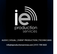IE Production Services | AV Rentals