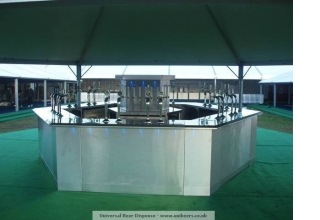 Drink Bars - Temporary bars for events