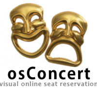 osConcert Seat Reservation & Ticketing