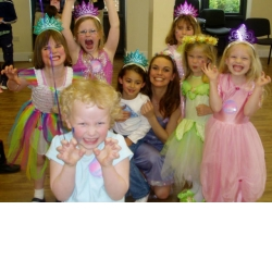 Magic Fairy Party