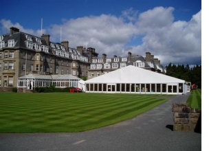 Field and Lawn Marquee Hire