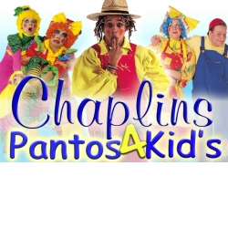 Chaplins Pantos & Kid's Entertainment