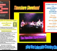 Timeshare Showband