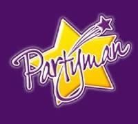 The Partyman Company Ltd