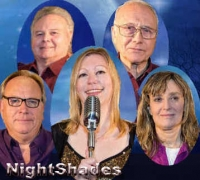 NightShades - Club/Party/ Function Band