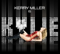 Kerry Miller - Kylie Minogue Tribute