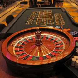 Viva Vegas Casino and Poker Hire
