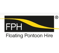 Floating Pontoon Hire