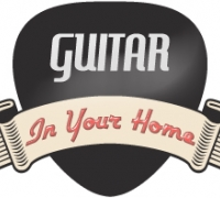 Guitar In Your Home - Guitar Lessons