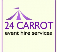 24 Carrot Event Hire