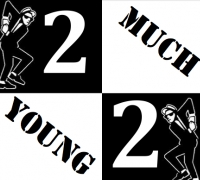 2 Much 2 Young - Ska Show