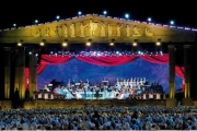 André Rieu Announces UK Nationwide July Maastricht Cinema Concerts - Celebrating 30th Anniversary