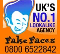 Fake Faces