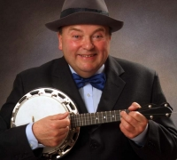 George Formby Tribute/ Variety Act