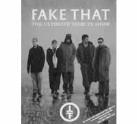 Fake That - Take That tribute