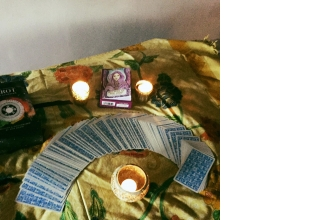 Tamara Tarot -Tarot Card Reader in Kent