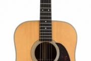 Bob Dylan Acoustic Guitar Tops Heritage Auctions' Entertainment and Music Memorabilia Auction