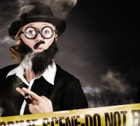 Murder Mystery Events- Moonstone London