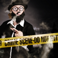 Murder Mystery Events- Moonstone Theatre