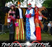 ThunderMental Entertainers