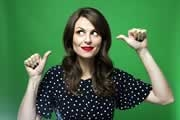 Comedian Ellie Taylor announces 'This Guy' Spring Tour Dates